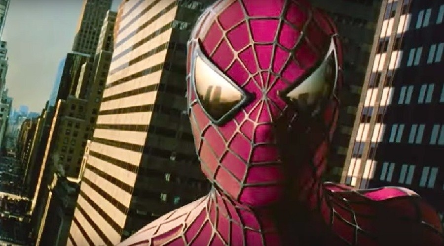¡Ve aquí el trailer censurado de Spiderman!