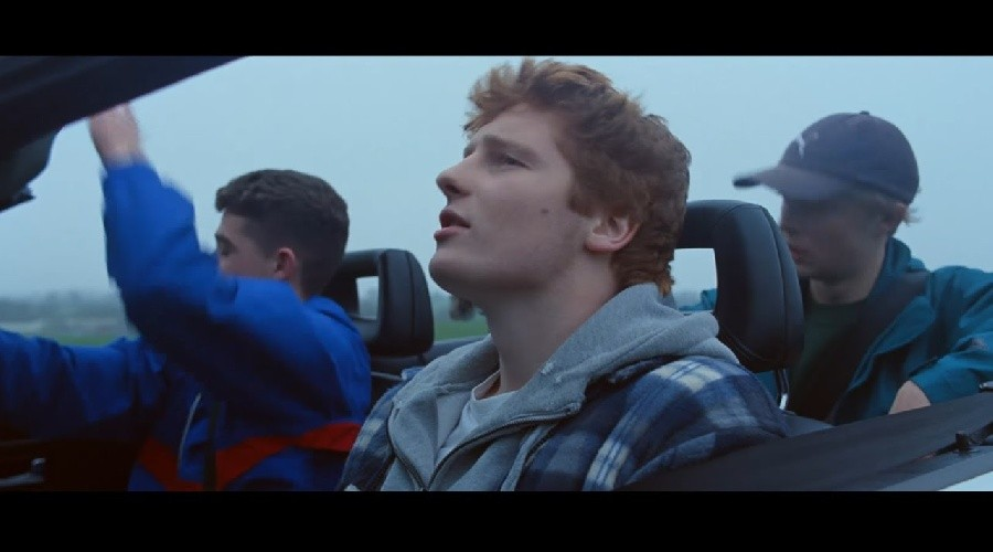 ¡Ed Sheeran revela el video de: Castle On The Hill!