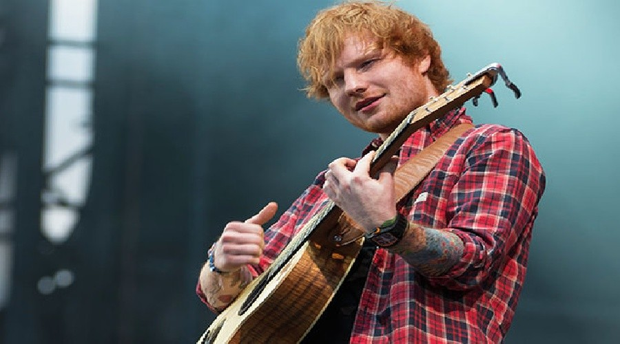Mira el video oficial de Ed Sheeran titulado: Shape Of You