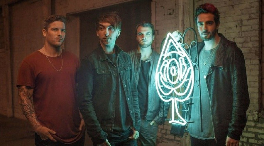 Todo sobre All Time Low y su nuevo disco Last Young Renegade
