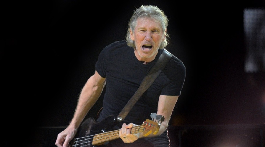 Escucha una probada del nuevo álbum de Roger Waters:  Is this the life we really want?
