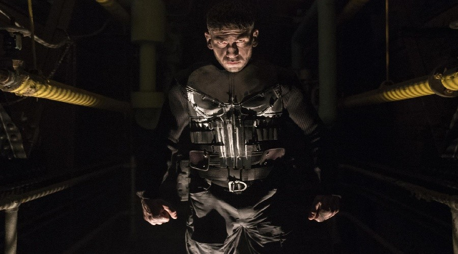 The Punisher y su espectacular trailer