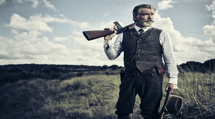 The Son, la nueva serie de AMC protagonizada por Pierce Brosnan
