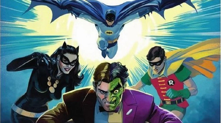 Batman VS Two-Face (La reseña sin spoilers de la película)