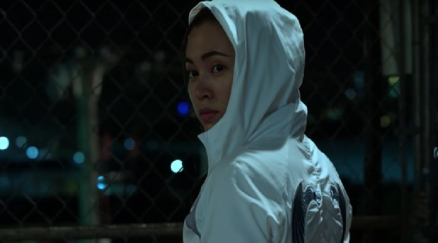 Video con el primer vistazo a Colleen Wing en Iron Fist