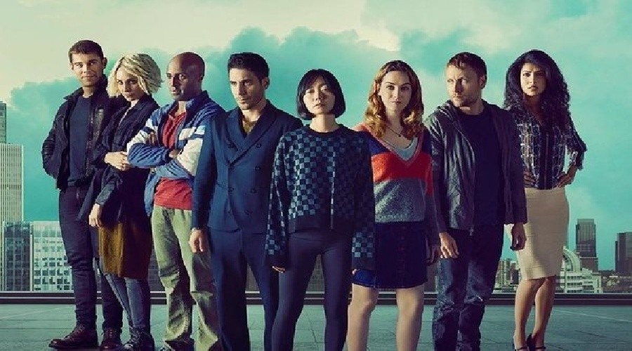 Sense8 ¡El trailer oficial del final definitivo ha llegado!