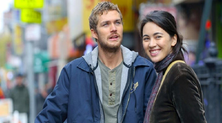 ¡Marvel´s Iron Fist regresa a Netflix!