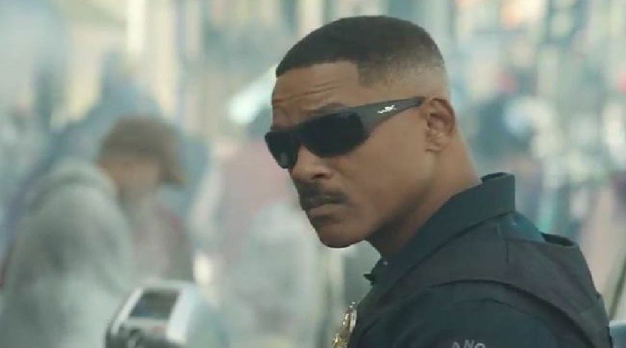 Bright una película de Netflix protagonizada por Will Smith