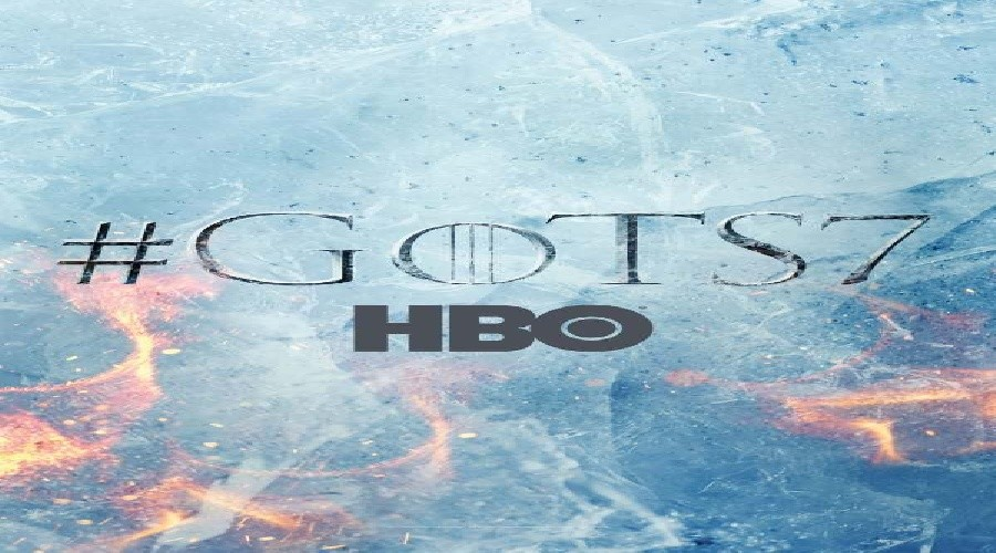 Teaser de la séptima y penúltima temporada de Game of Thrones y  algunos datos curiosos